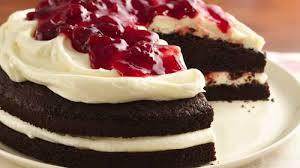 gluten free birthday cake recipes bettycrocker com