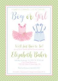 gender reveal baby shower gender reveal baby shower invitation boy or girl baby shower
