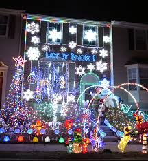 christmas light displays in virginia where to see christmas lights virginia maryland and dc 2017 the