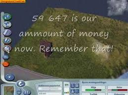 Simcity Meme - unlimited simcity 4 money no weaknesspays youtube