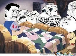 Snow White Meme - snow white and the seven memes by omarkickass meme center