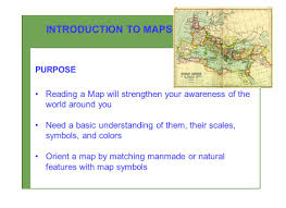 Map Scales Jrotc Introduction To Maps Ppt Video Online Download