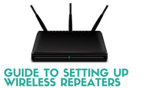 how to setup and configure your wireless router with ip step by step guide to setting up your wireless repeater safe smart