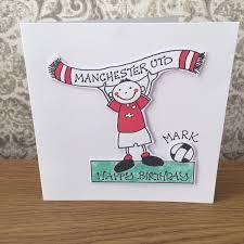 create your own card football birthday cards alanarasbach