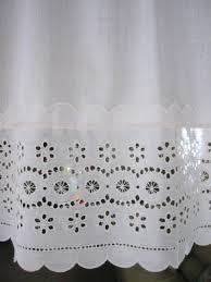 Vintage Eyelet Curtains Vintage Eyelet Curtains Designs With Vintage Eyelet