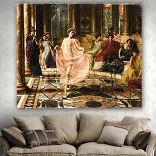 Royal Home Decor by Popular Royal Oil Painting Buy Cheap Royal Oil Painting Lots From