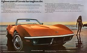 6 2 corvette engine 1971 c3 corvette guide overview specs vin info