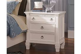 Chest End Table Prentice Nightstand Ashley Furniture Homestore