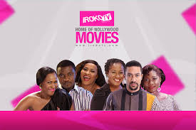 where can you watch nollywood entertainment on the web