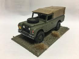 land rover series ii 28mm lwb series ii land rover tarv models
