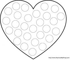 valentine u0027s sight word practice i heart crafty things