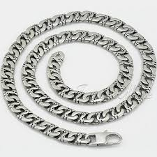 wholesale steel necklace chains images Cheap mens necklace chains stainless steel find mens necklace jpg