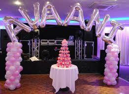 decorating ideas for birthday party at home 21st birthday room decoration ideas techethe com