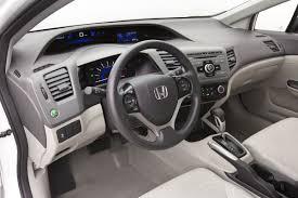 Honda Civic 2010 Interior Test Drive 2012 Honda Civic Hf Nikjmiles Com