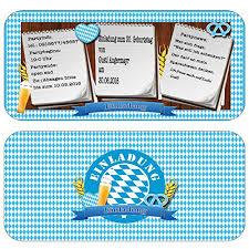 bayerische geburtstagsspr che einladungskarten zur feier oktoberfest bayrisch