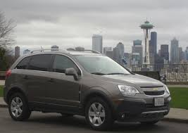 Chevrolet Reviews On Those Rental Car Weekend Specials