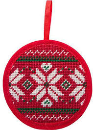 christmas needlepoint christmas needlepoint kits