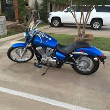 2008 Honda Shadow 2008 Honda Shadow Gray For Sale Used Motorcycles For Sale