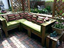 Curved Patio Sofa Curved Outdoor Sofas Ideas Curved Patio Sofa Or Curved Sectional