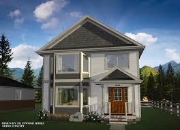 Duplex House Designs Floor Plans by Ellenwood Homes