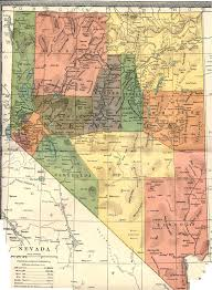 Map Of Colorado And Surrounding States by Nevada Maps Nevada Digital Map Library Table Of Contents United