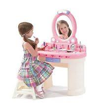 Pink Vanity Set Girls Vanity Set Ebay