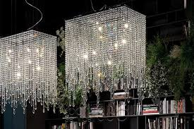 Dining Room Crystal Chandeliers Rectangular Crystal Chandelier Dining Room Luxurydreamhome Net