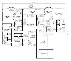 ranch style house plans with inlaw suite homes zone