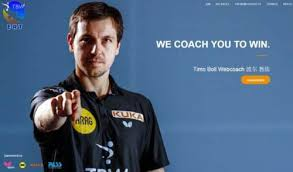 table tennis coaching near me table tennis news get private coaching from timo boll pingsunday