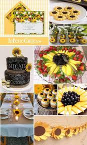 best 25 sunflower baby showers ideas on pinterest sunflower