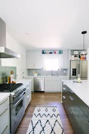 white contemporary kitchen cabinets gloss 40 best white kitchen ideas photos of modern white kitchen