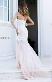 12 best sherri hill wedding dresses images on pinterest clothes