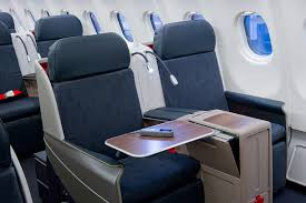 Turkish Air Comfort Class Product Review Turkish Airlines Business Class And Lounge