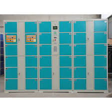 wholesale children clothes electronic storage cabinet steel locker