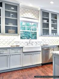 backsplashes for white kitchens glass kitchen backsplash white cabinets white kitchen cabinets
