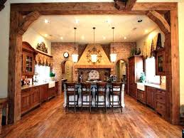 Western Kitchen Ideas Extraordinary Western Kitchen Decor Size Of Kitchen Rustic