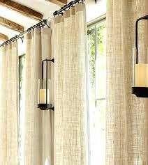 Pottery Barn Linen Curtains Pottery Barn Linen Curtains Pottery Barn Shower Curtain Ruffle