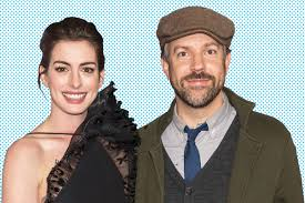 Anne Hathaway Sex Havoc - anne hathaway and jason sudeikis on colossal