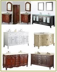 Modern Bathroom Vanities For Less Endearing 60 Modern Bathroom Vanities For Less Design Inspiration