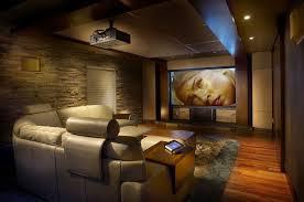 Interior Home Ideas Themed Wall Decor Small Home Theater Room Ideas L Shape Grey