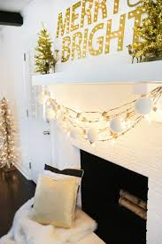 try this painted christmas lights u2013 a beautiful mess