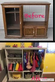 Bedroom Diy Dress Up Area Dress Up Play Little Girls Bedroom Diy Tv Stand