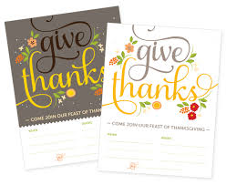 free thanksgiving printable invites and tags how about orange