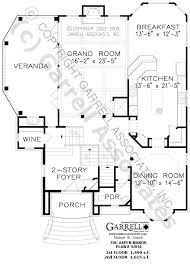 House Design Blueprints Practical House Plans Tiny House