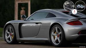 seinfeld porsche collection list porsche carrera gt 2018 http car1208 com