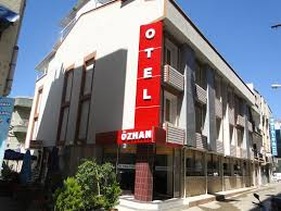 özhan hotel antalya turkey booking com
