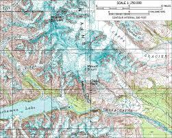 Mount Sac Map Mount Spurr U2013 The Closest Volcano To Anchorage Volcanocafé