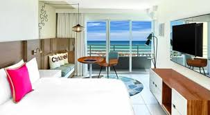 Viceroy Miami One Bedroom Suite Best Miami Hotels With Perfect Views U2014 The Most Perfect View
