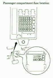 2003 mitsubishi lancer compartment fuse box diagram u2013 circuit
