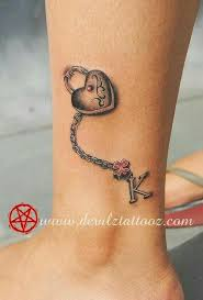 best 25 charm tattoo ideas on pinterest ankel tattoos bracelet